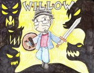 Gomer Reviews – Willow (NES)