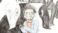 Gomer Reviews – Archon(NES)