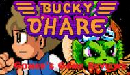 Gomer Reviews Bucky O'Hare(NES)