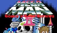 Gomer Reviews Mega Man 2(NES)