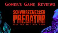 Gomer Reviews Predator(NES)
