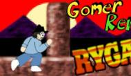Gomer Reviews – Rygar (NES)