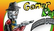 Gomer Reviews – Burai Fighter(NES)