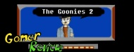Gomer Reviews – The Goonies 2 (NES)