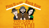 Play It to the Back Row – You Can't Take It With You review