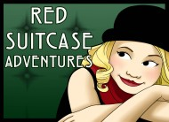 Red Suitcase Adventures- Elementary Pilot