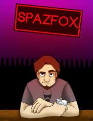 Spazzy's Secret Funhouse – Episode 55