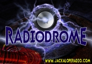 Radiodrome – Episode 160: The Scarlet Letter of R