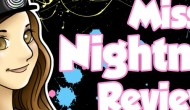 Miss Nightmare's Commentary- Filk's Musical Adventure