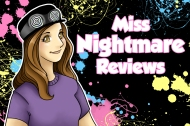 Miss Nightmare Bloopers- Dr.Horrible Sing-A-Long Blog