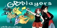 GB Players – Pokemon Yellow – Episode 1 – Ascended Fangirl