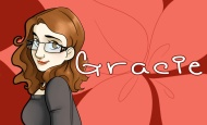 Gracie VLOGS American Horror StoryCoven