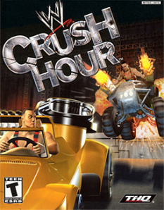 WWE_Crush_Hour_Coverart