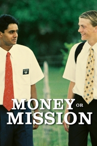 Namio's Corner – Mormon Movie: Money orMission