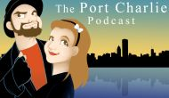 The Port Charlie Podcast – Episode 44 (He Was A Load Bearing Boss!)