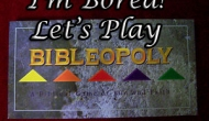 Namio: I'm Bored! Let's Play:Bibleopoly