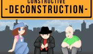 Constructive Deconstruction – Episode 18 (Bully Problems)