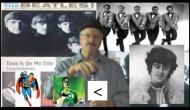 Classic Song Reviews: SunshineSuperman