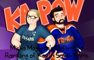 Misha Mayhem's Definitive Ranking of Kevin Smith Films