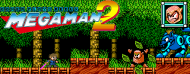 Gomer Plays REDUX Mega Man 2 – Into The Woods To Find A Robot Master!