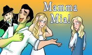 Play It to the Back Row – Mamma Mia Outtakes!