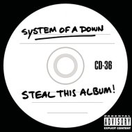 "What's on the Shelf?: System of a Down ""Steal This Album!"""