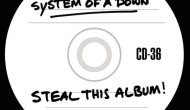 """What's on the Shelf?: System of a Down """"Steal ThisAlbum!"""""""