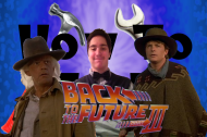 How to Fix It: Back to the Future III