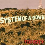 "What's on the Shelf?: System of a Down ""Toxicity"""