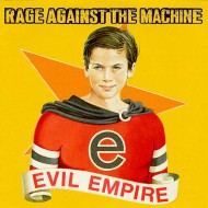 "What's on the shelf?: Rage Against the Machine ""Evil Empire"""