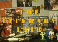 The Literary Lair: W*A*L*T*E*R (The pilot for the failed MASH spin off)