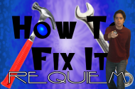 How to Fix It: Sliders [Requiem)