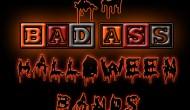 Monster from the Studio Halloween Special 2014: 13 Bad Ass HalloweenBands