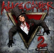 "Monster from the Studio Halloween Special Year One: Alice Cooper ""Welcom 2 My Nightmare"""