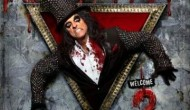 "Monster from the Studio Halloween Special Year One: Alice Cooper ""Welcom 2 My Nightmare"""