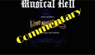 Musical Hell FLASHBACK: Love Never Dies