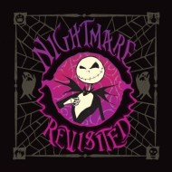 "Monster from the Studio Halloween Special: The Nightmare Before Christmas ""Nightmare Revisited"" Album Review"