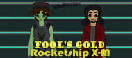 Fool's Gold: The Guardians of the Galaxy Episode