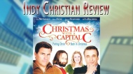 Indy Christian Review – Christmas with a CapitalC