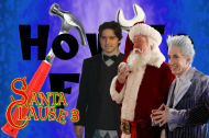 How to Fix It: The Santa Clause3