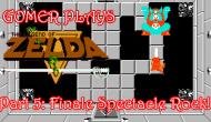 Gomer Plays The Legend of Zelda – Part 5: Finale SpectacleRock!
