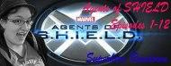 Superhero Rundown: Agents of SHIELD Part1