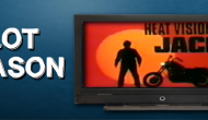 Pilot Season: Heat Vision and Jack