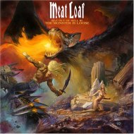 "Monster from the Studio Episode 17: Meat Loaf ""Bat Out of Hell 3″ Album Review"