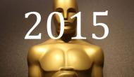 Know the Score: Oscars2015