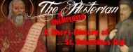The Unemployed Historian: A Short History of St. Valentine's Day