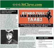 """Monster from the Studio Episode 18: Jethro Tu…. Ian Anderson """"Thick as a Brick 2"""" AlbumReview"""