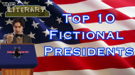 The Literary Lair: Top 10 Fictional Presidents