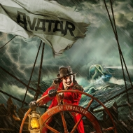 """First Listen: Avatar """"Hail the Apocalypse"""" AlbumReview"""