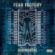 """Monster from the Studio: Fear Factory """"Digimortal"""" AlbumReview"""